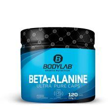 Beta-Alanine (120 Kapseln)
