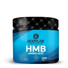 HMB Amino Acid (120 Kapseln)