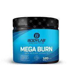 Mega Burn (120 capsules)