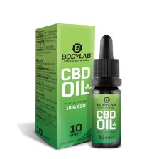 CBD Oil 10% (10ml)