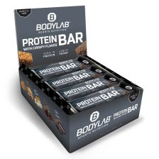 Crispy Protein Bar - 12 x 65g - Chocolate Cookie
