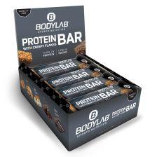 Protein Bar - 12x65g - Haselnuss/Pekannuss