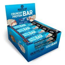 Crunchy Protein Bar - 12x64g - Cherry-Yoghurt