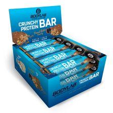 Crunchy Protein Bar - 12x64g - Peanut Butter