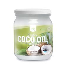 Native Coco Oil (500ml)