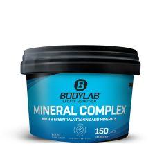Mineral Complex (150 Kapseln)