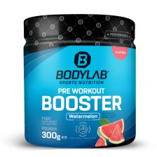 Pre Workout Booster - 300g - Watermelon
