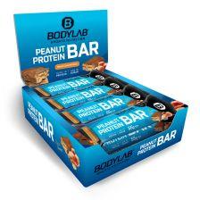 Peanut-Caramel Protein Bar (12x55g)