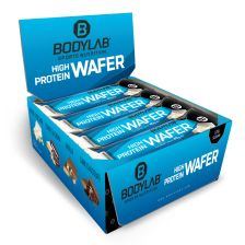 High Protein Wafer - 12x40g - White Chocolate