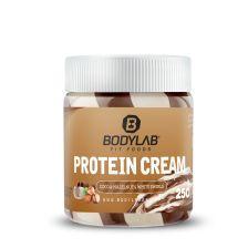 Protein Cream Cocoa Hazelnut & White Swirls (250g)