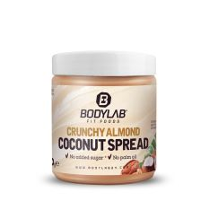 Crunchy Almond Coconut Spread (250g)