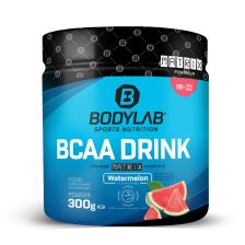 BCAA Drink Powder Matrix Formula - 300g - Watermelon