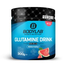 Glutamine Drink Powder Matrix Formula - 300g - Watermelon