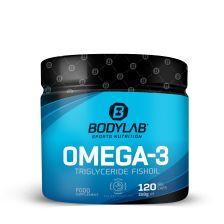 Omega 3 1000mg TG (120 Kapseln)