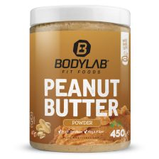 High Protein Peanut Butter Powder - 450g - Schoko