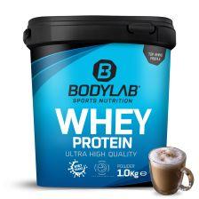 Whey Protein - 1000g - Chai Latte