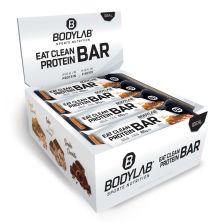 Eat Clean - 12 x 65g - Peanut Caramel