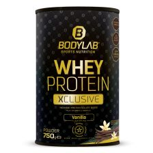 Whey Protein ISOLATE Xclusive (750g)