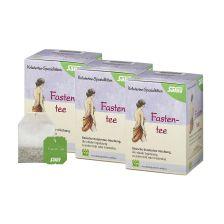 3 x Fastentee basische Kräutertee-Mischung bio (3x15 Beutel)