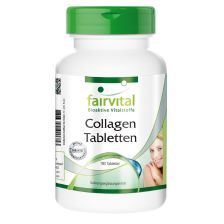 Collagen (180 Tabletten)