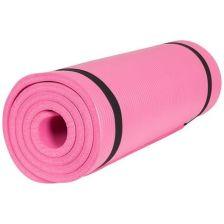 Yoga Matte - 190cm x 100cm x 1,5cm