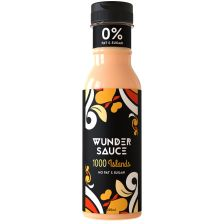 Wunder Sauce - 315ml - 1000 Islands - MHD 13.03.2019