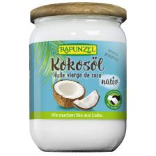 Kokosöl nativ bio (400g)