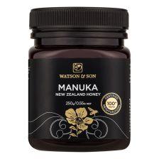 Manuka-Honig MGO 100+ (250g)