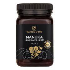 Manuka-Honig MGO 100+ (500g)