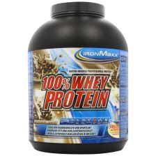 100% Whey Protein - 2350g - Latte Macchiato