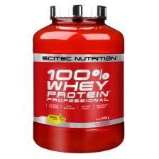 100% Whey Protein Professional (2350g)