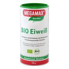 Bio-Eiweiß (400g)