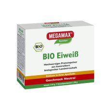 Bio-Eiweiß (7x30g)