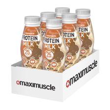 Protein Milk - 6x330ml - Salted Caramel