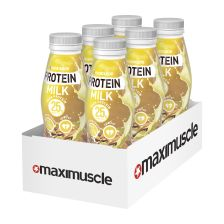 Protein Milk - 6x330ml - Banoffee