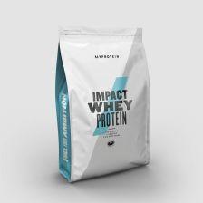 Impact Whey Protein - 1000g - Natural-Vanilla
