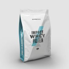 Impact Whey Protein - 1000g - White Chocolate