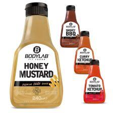Premium Zero Sauce (240ml)