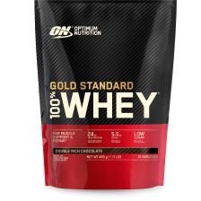 100% Whey Gold Standard (450g)
