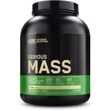 Serious Mass (2730g)