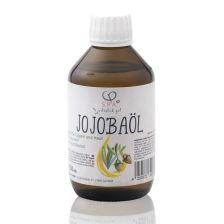 Jojobaöl kaltgepresst (250ml)