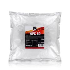 Whey Protein Concentrate WPC 80 (1000g)