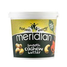 Cashewbutter Smooth (1000g)