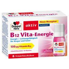 B12 Vita-Energie Trinkampullen (8x10ml)