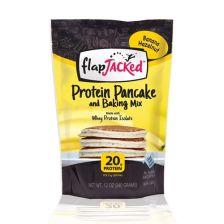 Protein Pancake & Baking Mix - 340g - Buttermilk