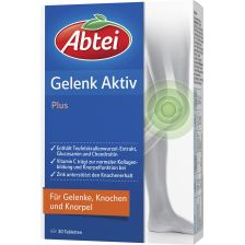 爱普泰 骨胶原骨维力氨糖软骨素(30粒) Gelenk Aktiv Plus (30 Tabletten)