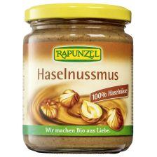 Hazelnut mush bio (250g)