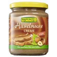 Hazelnut Cream bio (250g)