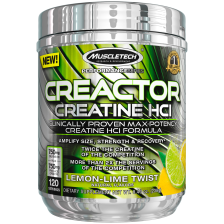 CRE Actor - 235g - Lemon Lime Twist