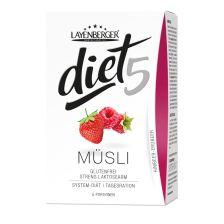diet5 Müsli (5x45g)